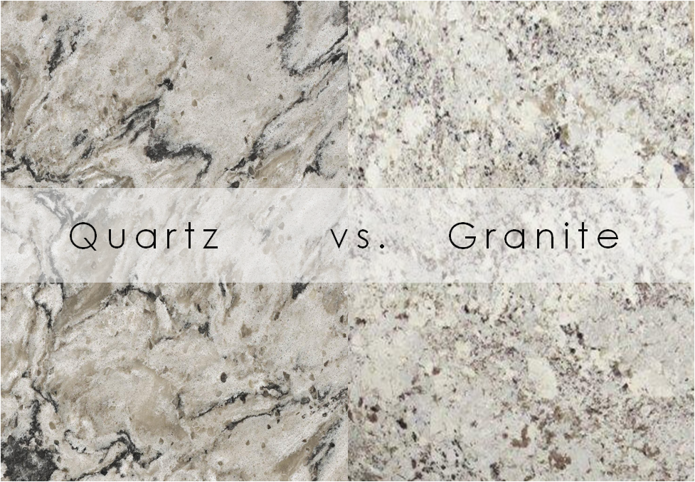 quartz vs granite which is better kitchen bath concepts. Black Bedroom Furniture Sets. Home Design Ideas
