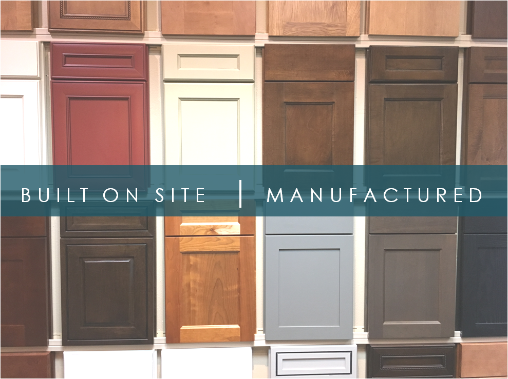 Local Cabinet Shops V S Manufactured Cabinets Kitchen Bath Concepts